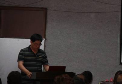 清华大学卓越财务总监高级研修班